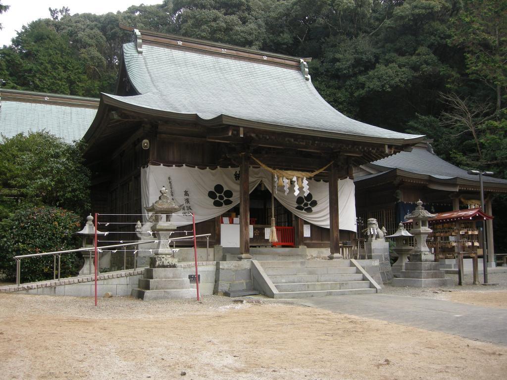 さき たま 神社 「奇魂 幸魂 守給え幸給え」の意味とは 伊勢神宮「神の計らい」